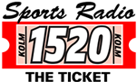 KOLM CBS Sports Radio affiliate in Rochester, Minnesota, United States
