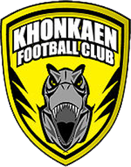 Khonkaen football club.png