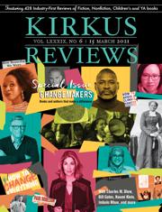 <i>Kirkus Reviews</i> American book review magazine