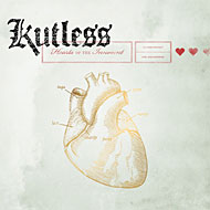 <i>Hearts of the Innocent</i> 2006 studio album by Kutless