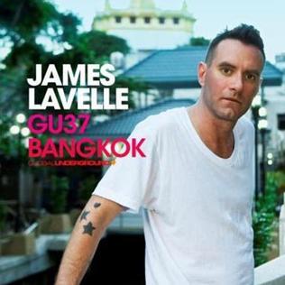 <i>Global Underground 037: Bangkok</i> 2009 compilation album