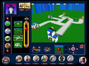 Lego Creator (video game) - Wikipedia