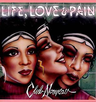 Life, Love & Pain - Wikipedia