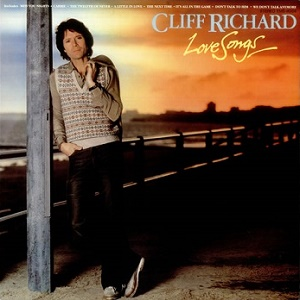 <i>Love Songs</i> (Cliff Richard album) 1981 compilation album by Cliff Richard
