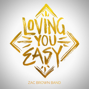Zac Brown Band - Loving You Easy (studio acapella)