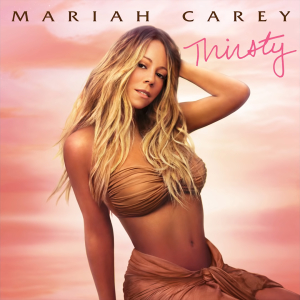 Thirsty (song) 2014 song performed by Mariah Carey