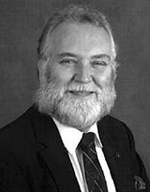Mark Royden Winchell American academic
