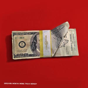<i>Dreams Worth More Than Money</i> album by Meek Mill