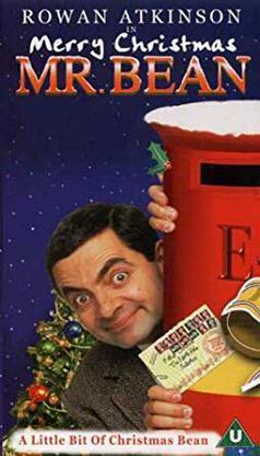 Mr Bean Christmas.Merry Christmas Mr Bean Wikipedia