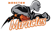 Moncton Miracles Former basketball team in Moncton, Canada