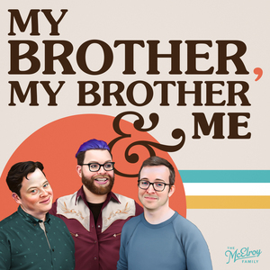 Picture of a podcast: Mbmbam
