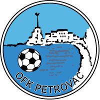 OFK Petrovac association football club in Montenegro
