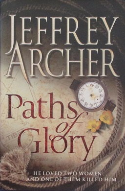 Paths of Glory (novel)