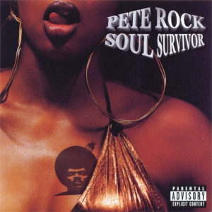 <i>Soul Survivor</i> (Pete Rock album) 1998 studio album by Pete Rock
