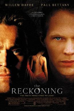 The Reckoning Film