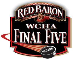 2010 WCHA Final Five logo
