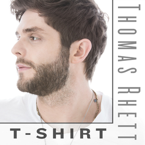 Thomas Rhett — T-Shirt (studio acapella)
