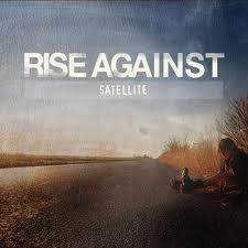 Satellite (Rise Against song) third single from punk rock band Rise Againsts sixth studio album, Endgame