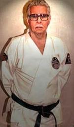Robert Trias American karateka