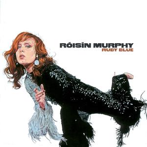 <i>Ruby Blue</i> (album) 2005 studio album by Róisín Murphy