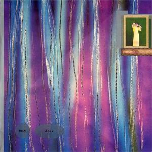 <i>Scar</i> (Lush album) 1989 studio album by Lush