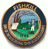 Official seal of Fishkill, New York