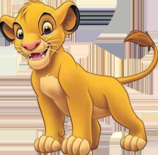 Simba Wikipedia