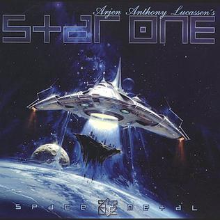 Space Metal [Limited Edition]