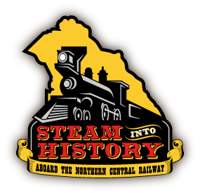 Steam Into History Wikipedia