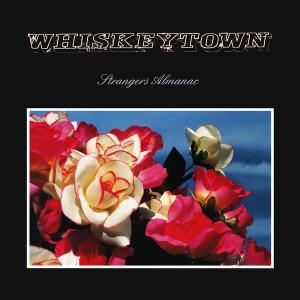 <i>Strangers Almanac</i> 1997 studio album by Whiskeytown