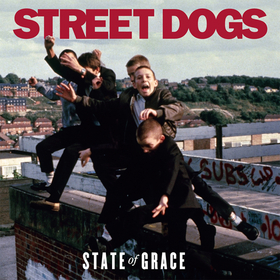 State Of Grace Album Wikipedia