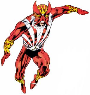 sunfire comics wikipedia