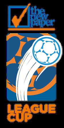 2015 Singapore League Cup - Wikipedia
