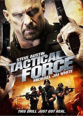 Tactical Force full movie (2011)
