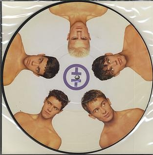 Titelbild des Gesangs Once Youve Tasted Love von Take That