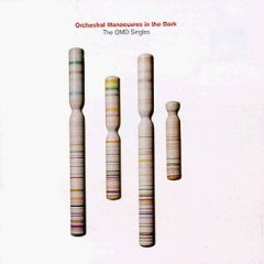 <i>The OMD Singles</i> extended play by Orchestral Manoeuvres in the Dark