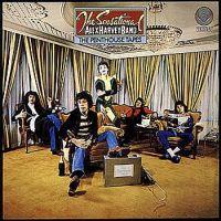 <i>The Penthouse Tapes</i> 1976 studio album by The Sensational Alex Harvey Band