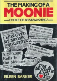 The Making of a Moonie