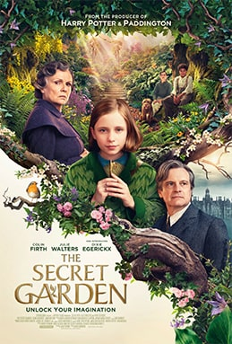 The Secret Garden (2020 film) - Wikipedia