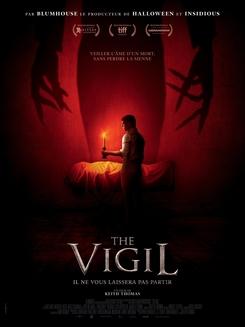 The Vigil 2019 Film Wikipedia