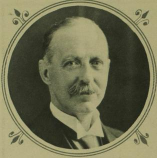 Thomas Ackroyd British politician
