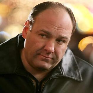 Tony Soprano fictional character on television series The Sopranos