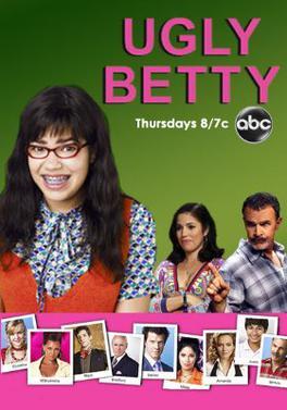 Ugly Betty Season 2 Episode 1