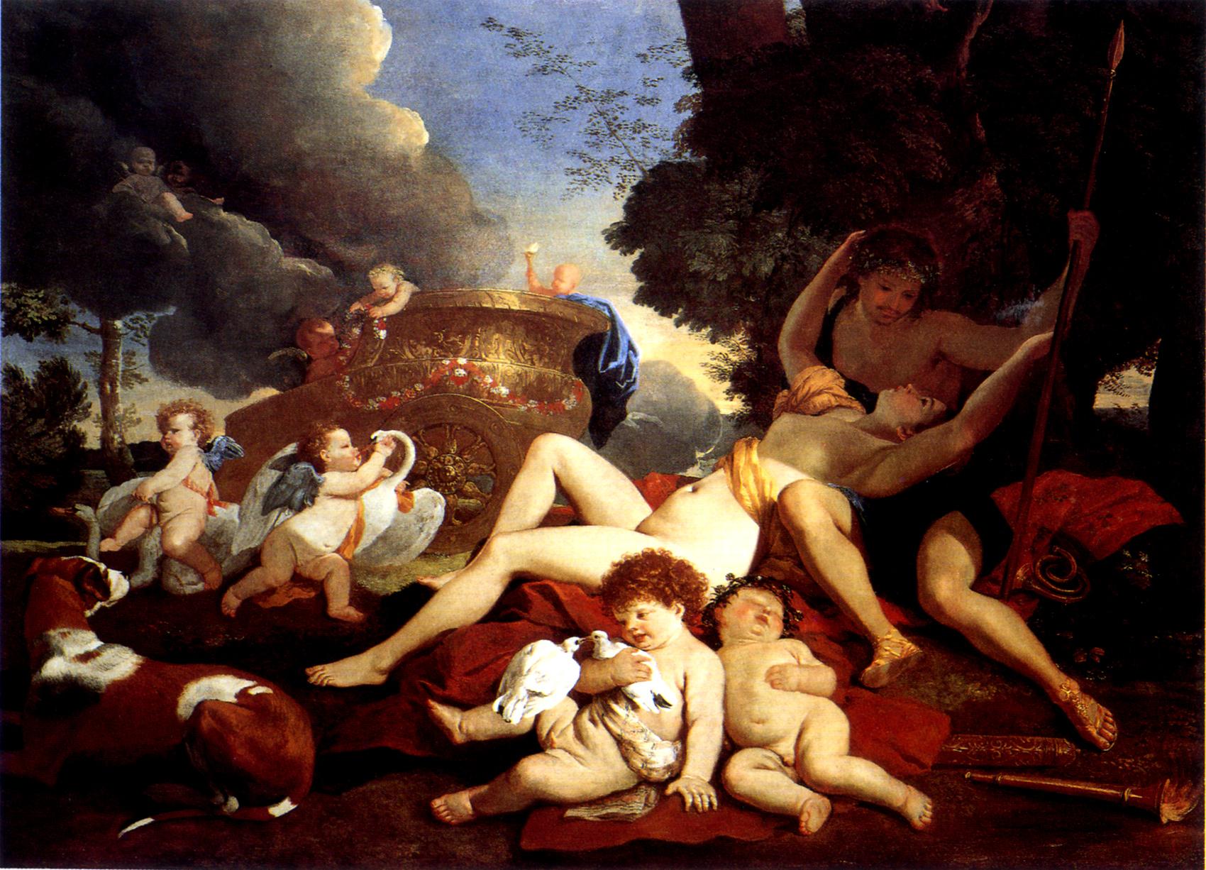 Aphrodite Wikipedia The Free Encyclopedia Aphrodite