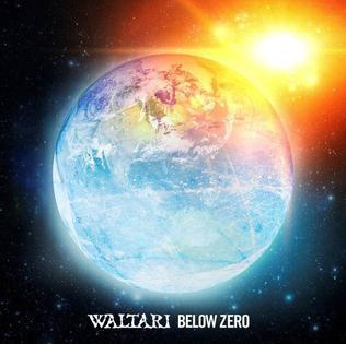 <i>Below Zero</i> (Waltari album) album by Waltari