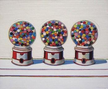 Wayne Thiebaud - Wikipedia