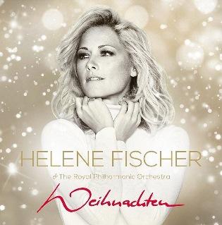 <i>Weihnachten</i> (album) 2015 studio album by Helene Fischer