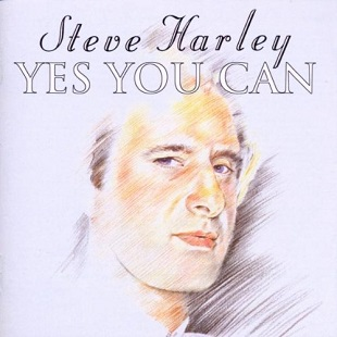 <i>Yes You Can</i> (album) 1992 studio album by Steve Harley