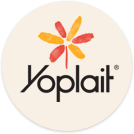 Yoplait Franco-American brand of yogurt, franchised into multiple territories