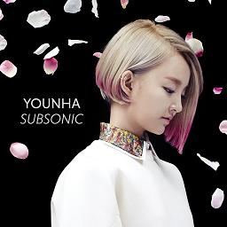 <i>Subsonic</i> (EP) 2013 EP by Younha